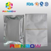 China Free shipping 7 cm x 10 cm pure aluminum foil food vacuum seal bags on sale
