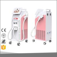 Quality Fda Approved Laser Hair Removal Machines Permanent Hair Removal Device for sale