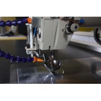 Buy cheap Robotic Arm Programming CNC Sewing Machine With Automatic Point Pen product