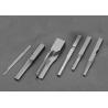 Tungsten Steel Stamping Die Parts , Metal Automobile Spare Parts