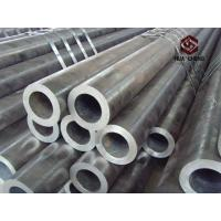 China ASTM A106B A53B API 5L B Thin Wall Hot Rolled Steel Tubes For Oil Gas Fluid 34CrMo4 on sale