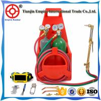 Quality OXYGEN AND ACETYLENE HOSE MANUFACTURER FORM CHINA TWIN WELDING for sale
