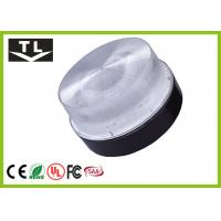 Quality Canopy Soft Induction Ceiling Light , Round Parking Garage Lights for sale