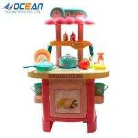 China Children pretend cooking appliances manufacturer set and baking set role play toy kids for sale on sale