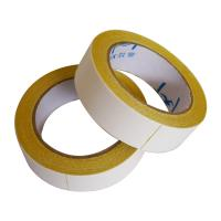 50 Mesh Double Sided Carpet Tape Hot Melt Adhesive Exhibition Carpet Seaming