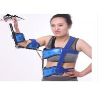 Buy Shoulder Abduction Orthopedic Rehabilitation Products Arm Fixed Humerus Abduction Brace at wholesale prices