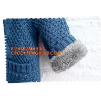 New arrival british style warm childrens coat thick boys sweater, Fashionable
