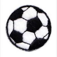 Quality embroidery sports patch for sale