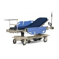 Quality Width 620mm Emergency Stretcher Trolley Patient Transfer Cart Multi - Functional for sale