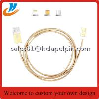 China Promotional Gift Usb Data Charge Cable,Colorful Magnetic Cable best price on sale