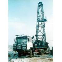 China 350/450/550/650hp truck-mounted drilling rig oilfields equipment china export on sale