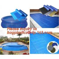 Quality Economical Outdoor Bubble Solar Pool Cover For Swimming Pool/winter pool cover,Polycarbonate solar Swimming Pool Cover for sale