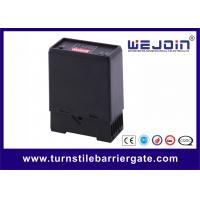 Quality Vehicle Loop Detector Parking Barrier Gate with high speed , CE ISO  Approval for sale