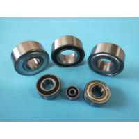 Quality Smooth Feeling Angular Contact Double Row Bearing , Double Shielded Bearings for sale