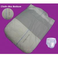China High Quality and Lowest Price of Disposable Adult Diaper on sale
