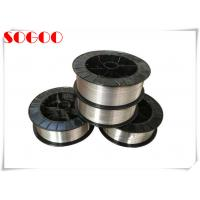 Quality ERNiCr 3 Nickel Alloy Wire Welding Electrodes  For Cold Welding Machines for sale