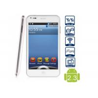 ... Cell Phone A5S Google Android 2.3.6 Touchpad Tablet With Dual Sim Card