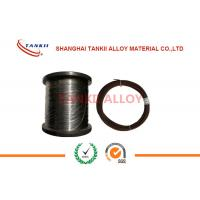 Buy cheap K Thermocouple Bare Wire with J E T N 0.2mm to 10mm Diameter , High Temperature Thermocouple Wire product