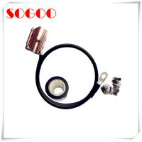 Quality Ring Buckle Type Coaxial Cable Grounding Kit Sus 304 Metal 1 Year Warranty for sale
