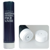 Quality 50g 80ml Aluminum Pp Cosmetic Tube Containers For Lip Gel for sale