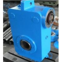 Quality Worm Gear Gearbox for sale