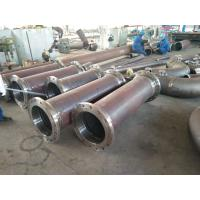 Quality Professional Pipeline Inspection Services Extensive QC Experience For Tube for sale