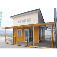 Buy cheap Affordable Pre Built Modular House With 64m² ANT PH1732 from wholesalers