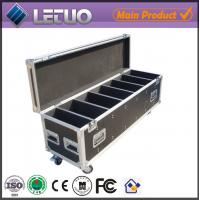 Quality LT-FC25 Cheaper transport road flight case plasma tv flight cases for sale