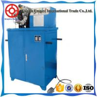 Quality hydraulic hose crimping machine high quality rubber made in china for sale