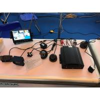 Quality 8 Channel Hdd Car Mobile Dvr , Gps Mobile Digital Video Recorder With Free Software for sale
