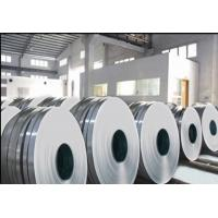 Quality High Strength 444 Stainless Steel Roll , Other Thickness / 2mm Steel Strip for sale