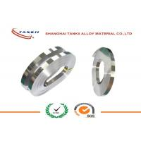 Buy cheap Precision Alloy Thermal Bimetal Strip TB1425 for Motor protectors from wholesalers