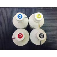 Quality Quick Dry Digital Dye Sublimation Printing Ink For Piezo Heads for sale