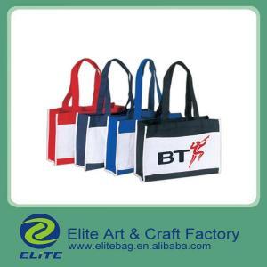 Quality nylon bag/ nylon shopping bag/ nylon handbag/ nylon fashion bag/ nylon packing bag for sale