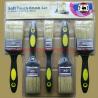 Buy cheap paint brush set 616-5 pcs from wholesalers