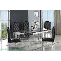 Dining Room Sets  Bench on Modern Living Room Furniture Of Dining Table With Chairs Sets For Sale