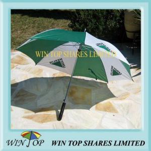 China 23 Auto Straight Advertising Umbrella(WT5018) on sale
