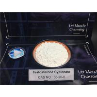 Buy cheap raw test powder gain weight with Testosterone Cypionate Powder for testosterone from wholesalers