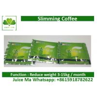Buy cheap Burning Fat Herbal Slimming Tea Natural Green Coffee Beans For Weight Loss product