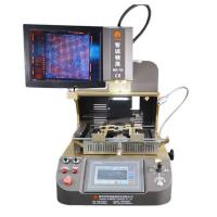 Quality Soldering bga station cellphone ic repairing tool for iPhone motherboard repair for sale