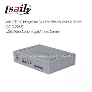 Quality Pioneer - PR3111 GPS Navi Box for Pioneer Head Unit  Type - X1500DVD / 2550/4550 / 5500/8550 / 2650 / 4650 for sale