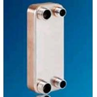 Quality Brazed Plate Heat Exchanger for sale