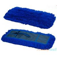 China Dust Mop  Cleaning Mop Head on sale