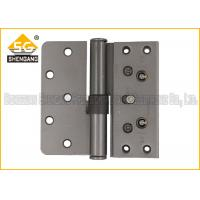Buy cheap Portable Fitting Room Adjustable Door Hinges , 3 Way Butterfly Hinge product
