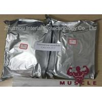 Raw Steroid Powders Testosterone Enanthate Powder / Test E Steroid Hormone For Muscle CAS 315-37-7