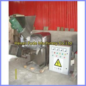 Quality Superfine corn milk grinding machine, peanut butter machine for sale