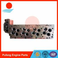 Quality HINO J05C cylinder head 11183-78010 for excavator for sale