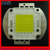 Buy cheap 80W High Power UV LED With 395-405nm Professional Engineer product