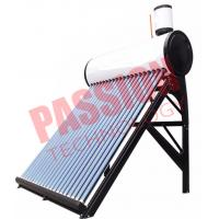 Buy cheap Pre Heated Sun Water Heater 20 Tubes from wholesalers