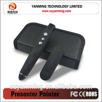 Buy Wireless Power Point Presenter Laser Pointer at wholesale prices
